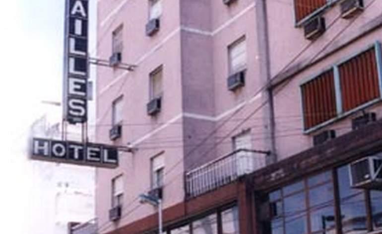 Hoteles 2 Estrellas Versailles - El banado / Tucuman