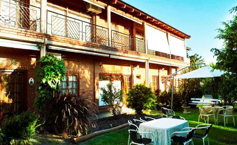 Apart Hotel Apart Costa Norte