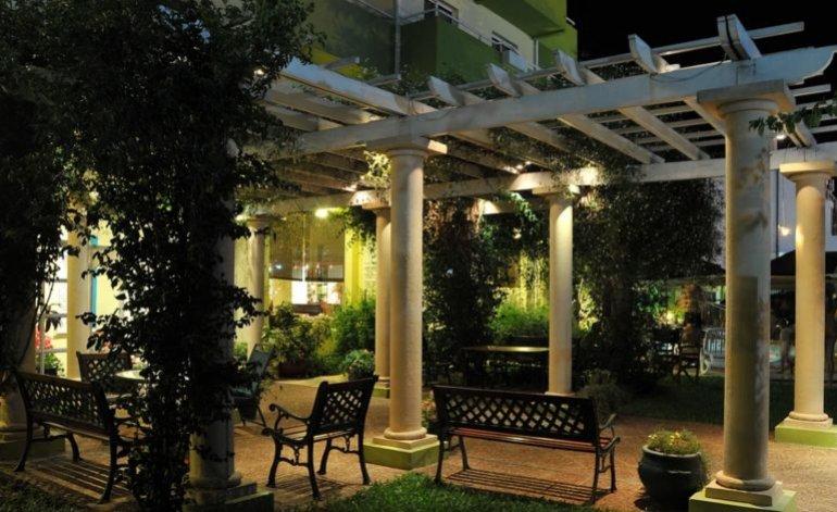 Apart Hotel Federacion - Apart hotel / Entre rios
