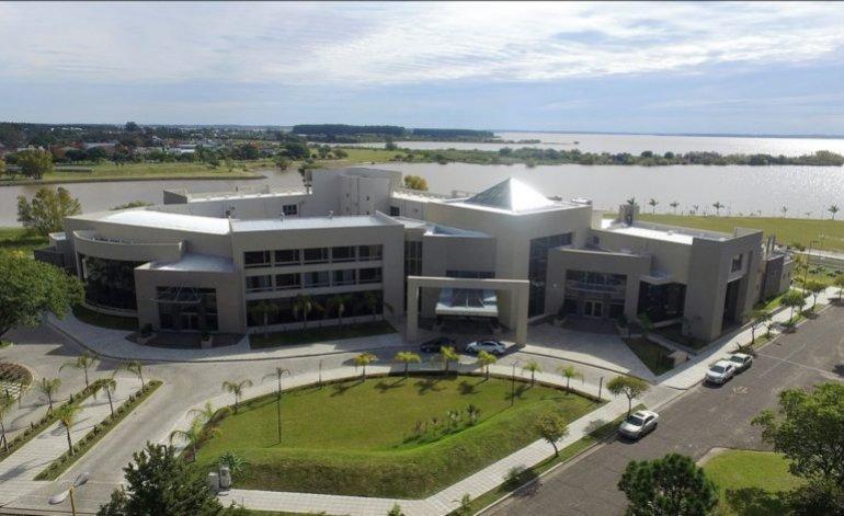 resort arena