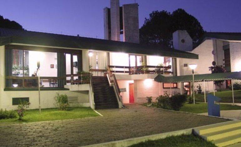 Hotel Ayui Resort y Spa termal