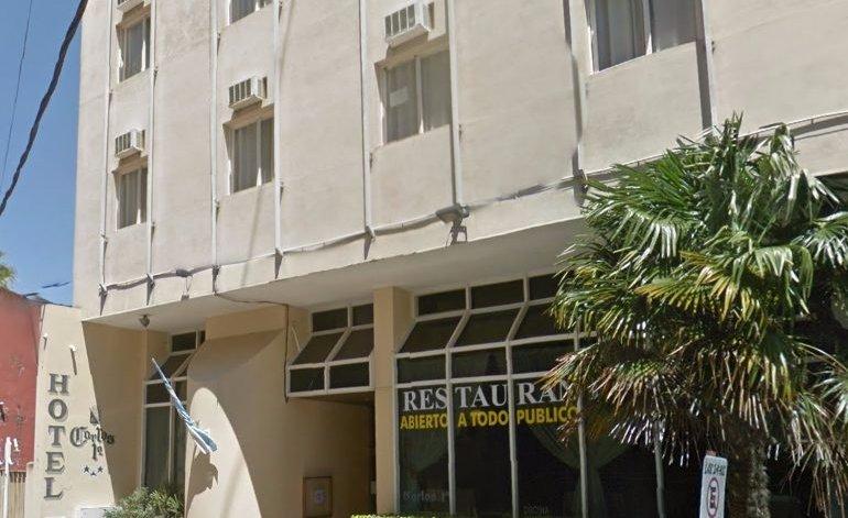 Hotel carlos 1o