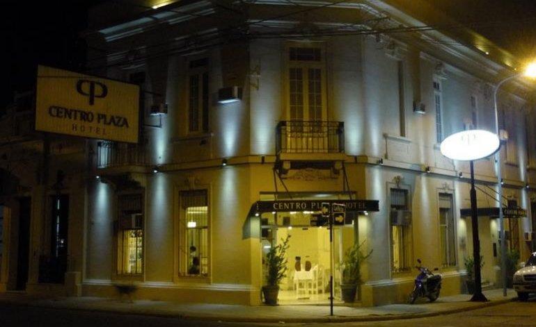 Centro Plaza - Hoteles 2 estrellas / Entre rios