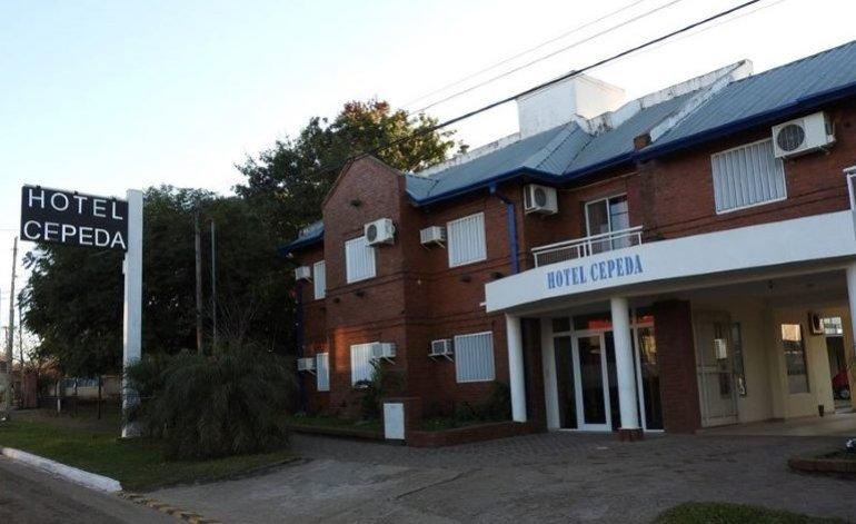 Hotel Cepeda