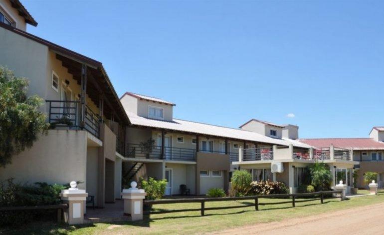 complejo club valle termal resort