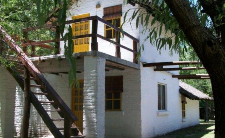 complejo  Punta Sur