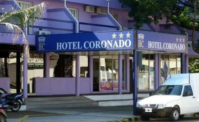 Coronado - Hoteles 3 estrellas / Entre rios