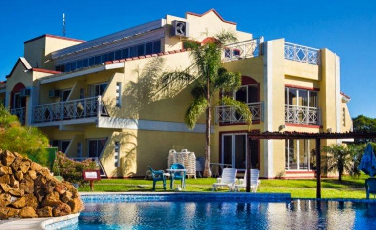 Hoteles 4 Estrellas Costa Del Sol - Federacion / Entre rios