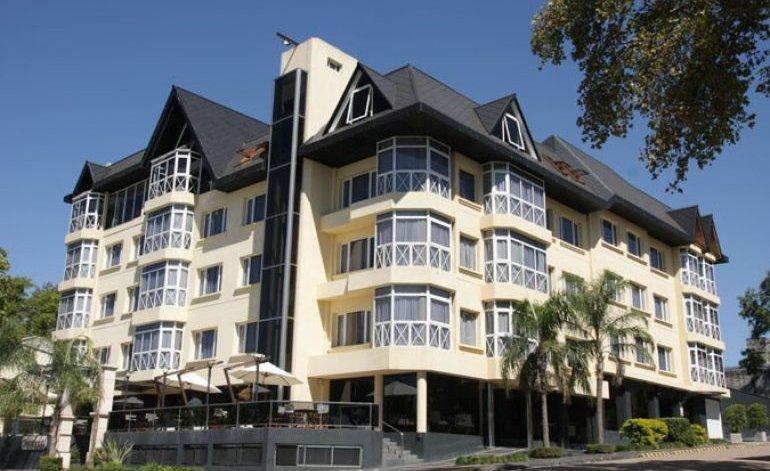 Costaneras - Hoteles 4 estrellas / Entre rios