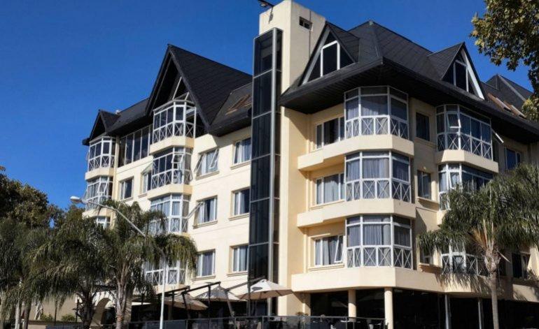 Costarenas Hotel Y Spa - Hoteles 4 estrellas / Entre rios
