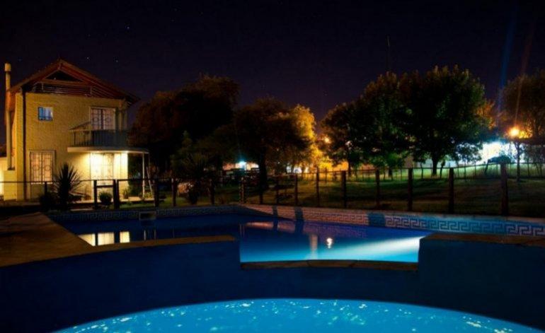 Don Ciriaco Lodge - Complejo / Entre rios