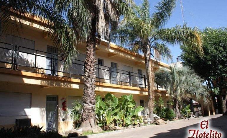 El Hotelito - Apart hotel / Entre rios