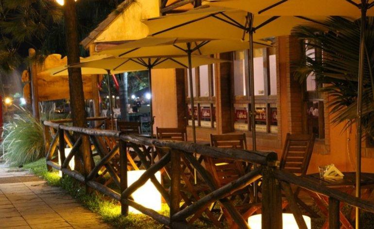Apart Hotel el mirador