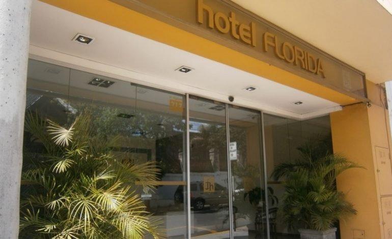 Hoteles 1 Estrella Florida - Concordia / Entre rios