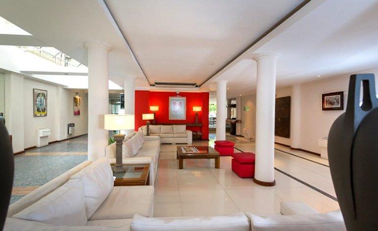 Gran Hotel Parana - Hoteles 4 estrellas / Entre rios