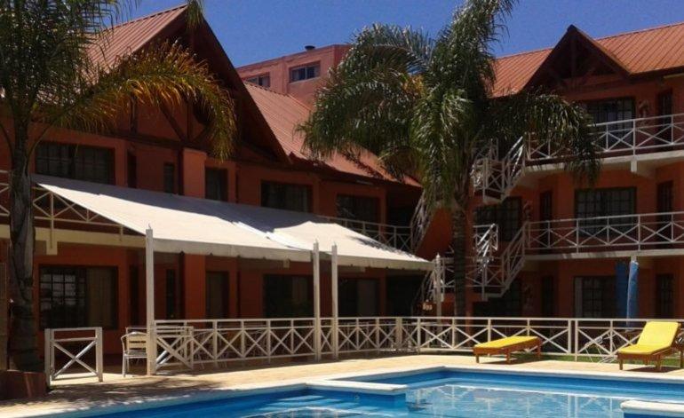 Guarumba - Apart hotel / Entre rios