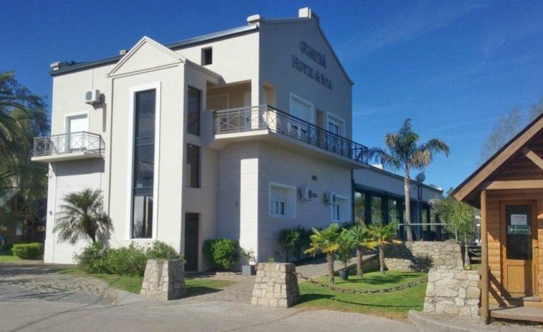 Hotel guayra