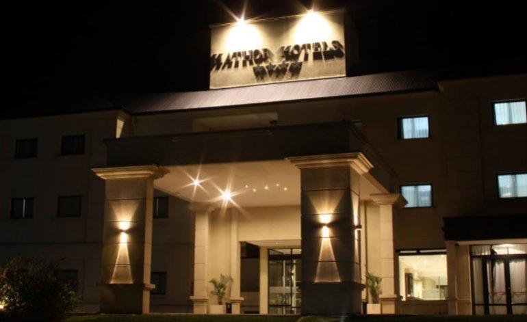 Hoteles 4 Estrellas Hathor Hotels - Concordia / Entre rios