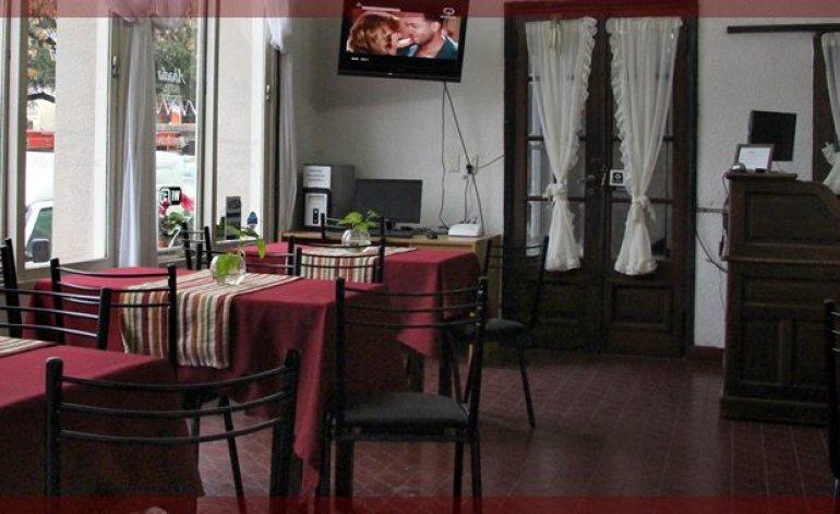 Hotel Abadia - Gualeguaychu / Entre rios