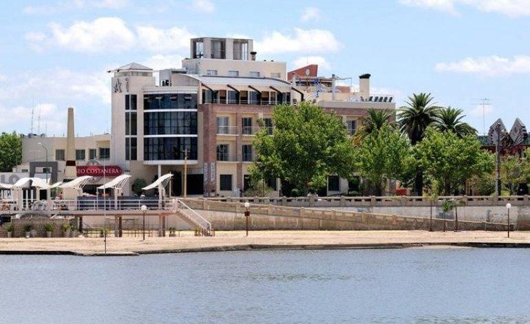 Hotel Aguay - Hoteles 4 estrellas / Entre rios