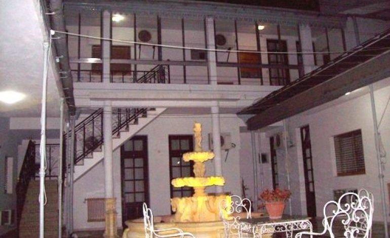 Hotel Aleman - Gualeguaychu / Entre rios