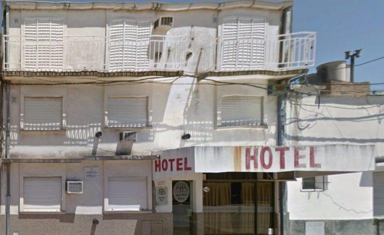 Apart Hotel Hotel Bolivar