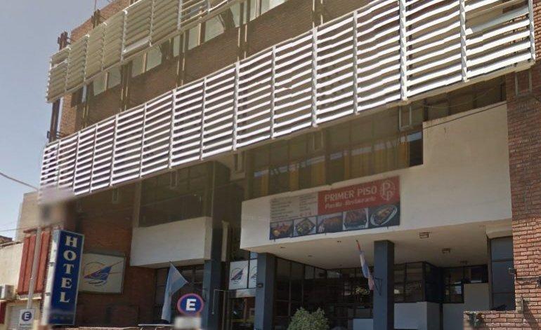 Hotel Del Circulo - Hotel gremial / Entre rios