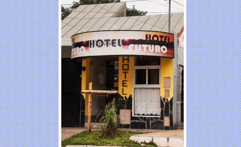 Hoteles 2 Estrellas Hotel Futuro - Colon / Entre rios