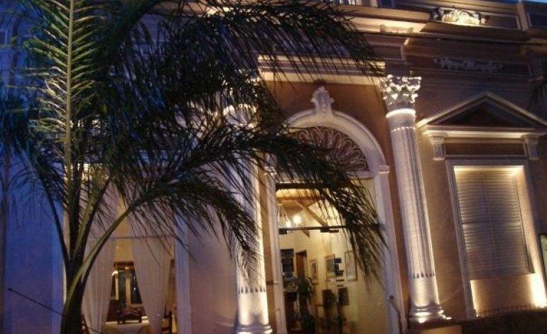 Hoteles 2 Estrellas Hotel Holimasu - Colon / Entre rios