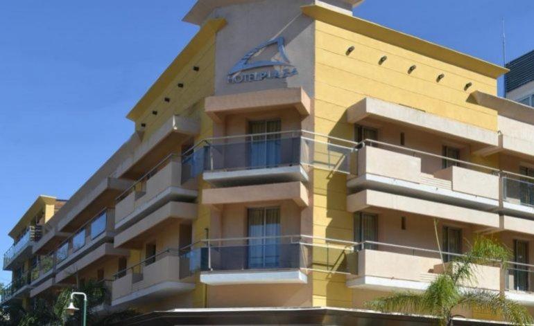 Hotel Plaza - Hoteles 3 estrellas / Entre rios