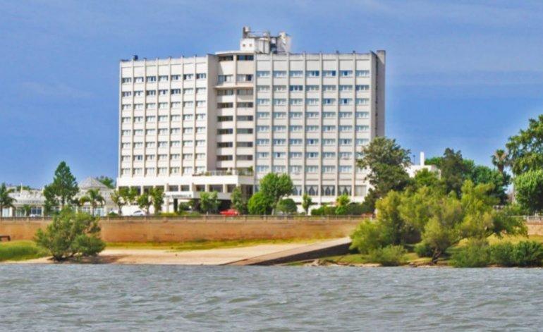 Internacional Quirinale - Hoteles 4 estrellas / Entre rios