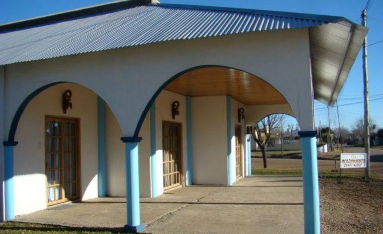 Departamentos Isa Alojamientos - Villa elisa / Entre rios