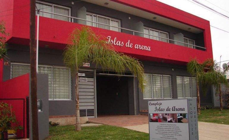 Islas De Arena - Complejo / Entre rios