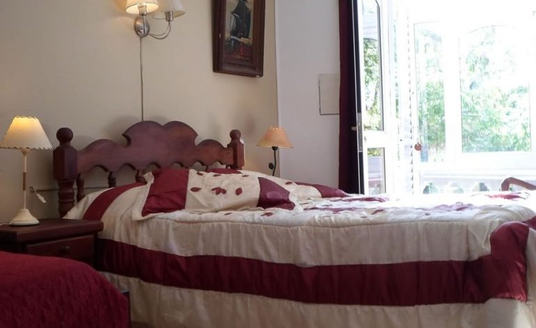 La Casona De Susana - Hoteles 2 estrellas / Entre rios