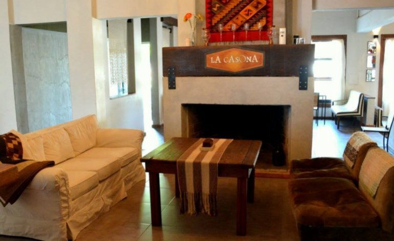 Hoteles 3 Estrellas La Casona - Villaguay / Entre rios