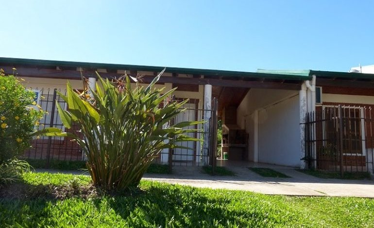 Cabanas Las Gemelas - Villa elisa / Entre rios