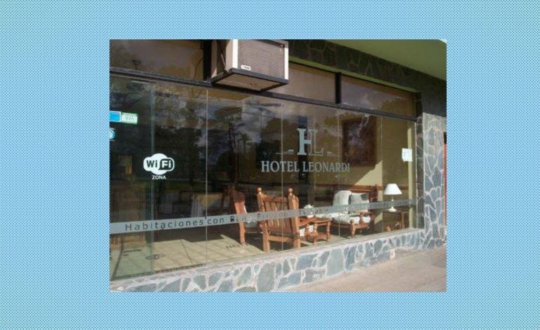 Hotel Leonardi
