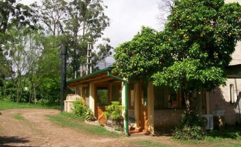 Residenciales Los Robles - Concordia / Entre rios