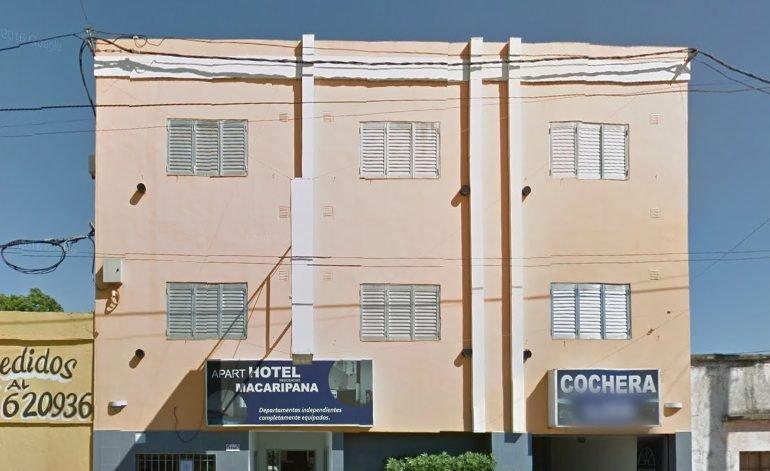 Apart Hotel Macaripana