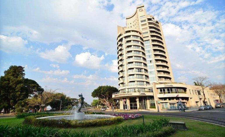Maran Suites Y Towers - Hoteles 4 estrellas / Entre rios