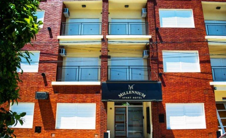 Apart Hotel Millennium - Concepcion del uruguay / Entre rios