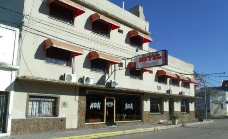 Nuevo Hotel Brutti - Gualeguaychu / Entre rios