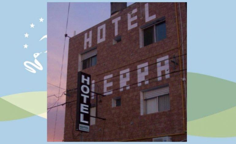 Nuevo Hotel Sierra - Gualeguaychu / Entre rios