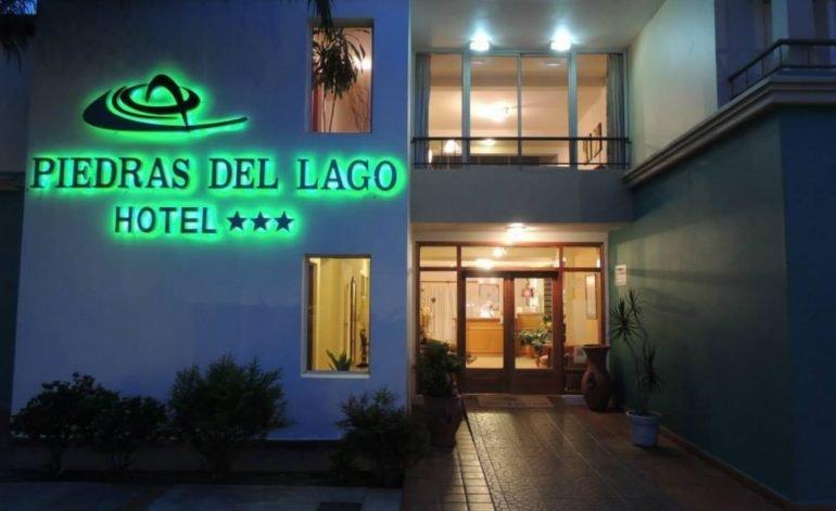 Hoteles 3 Estrellas Piedras Del Lago - Federacion / Entre rios