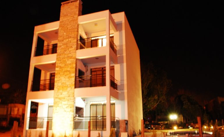 Pinares De Colon - Apart hotel / Entre rios