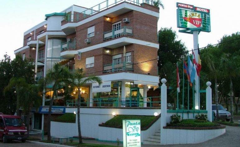 Punta Vip - Hoteles 3 estrellas / Entre rios