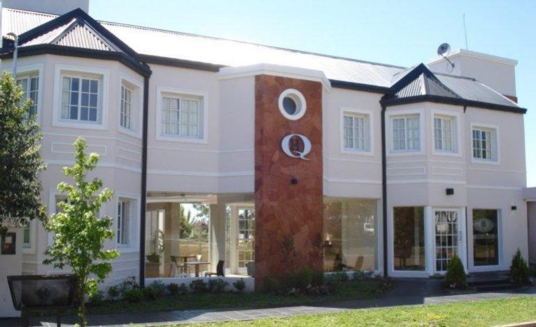 Queguay - Hoteles 3 estrellas / Entre rios