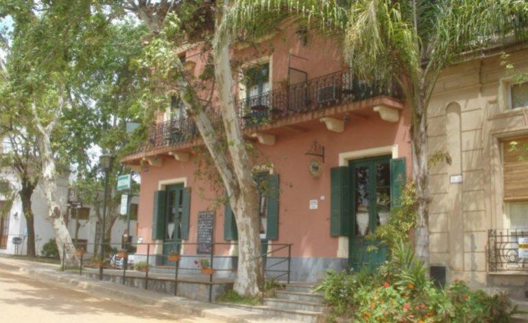 Restaurant Del Puerto - Hoteles 3 estrellas / Entre rios