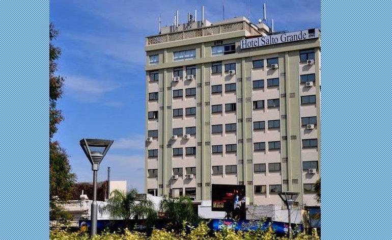 Hoteles 4 Estrellas Salto Grande - Concordia / Entre rios