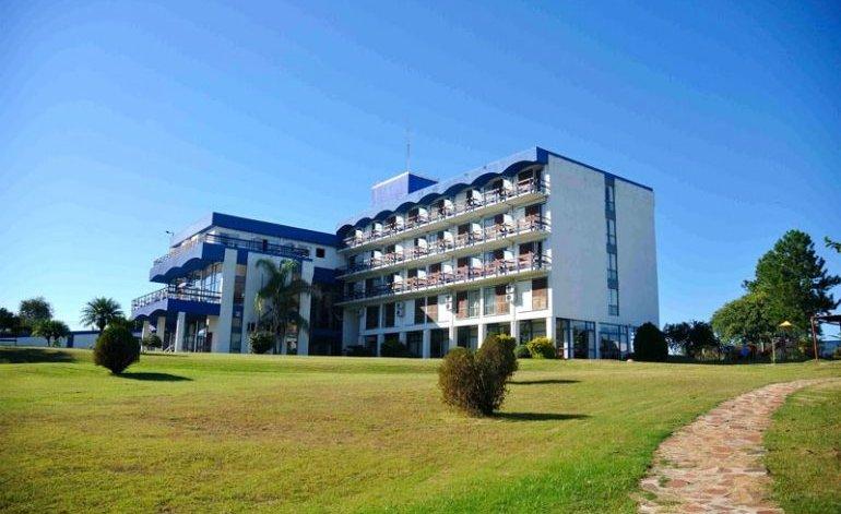 San Carlos Inn - Hotel gremial / Entre rios